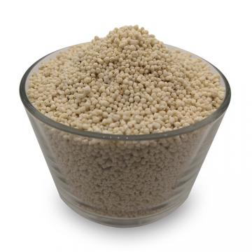 Organic Fertilizer (particles) for Field and Commercial Crops