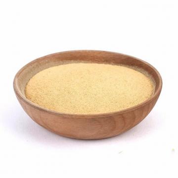 Organic Rich High N Content Nitro Humic Acid for Rice Fertilizer