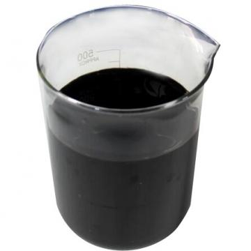 Liquid Organic Fertilizer with Bacteria
