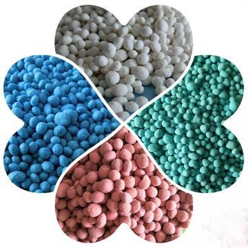 16-5-20 Granular Organic Fertilizer