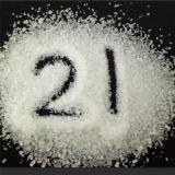 Agriculture Fertilizer Color Ammonium Sulphate (NH4) 2so4 Granular