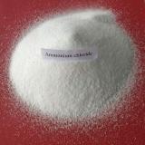 Fertilizer Grade Ammonium Chloride with High Quality